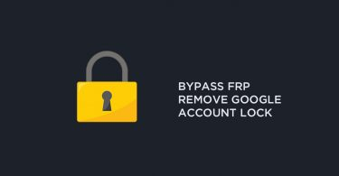 [ByPass FRP] Remove Google Account lock on Tecno Pouvoir 3