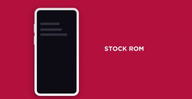 Install Stock ROM On Cherry Mobile Iris [Official Firmware]