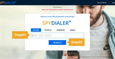 Spydialer review