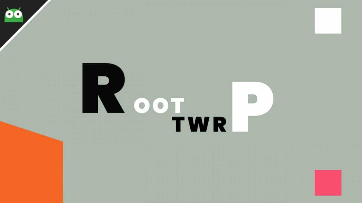 Root Gretel S55 and Install TWRP Recovery