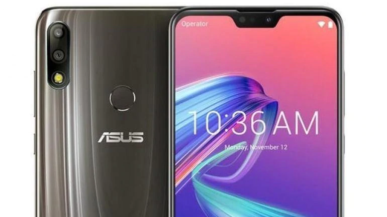 Asus ZenFone Max Pro M2 gets June Patch, Digital Wellbeing, and more