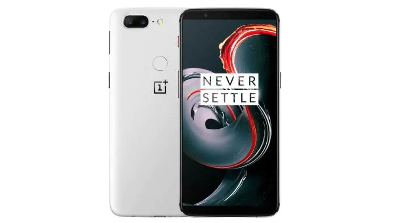 OnePlus 5/5T gets OxygenOS Open Beta with Zen Mode, new Weather app, more
