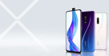 Realme X software update brings July Security Patch and more