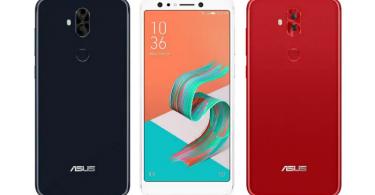 Asus Zenfone 5 Lite gets Android 9 Pie update