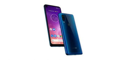 Motorola P50 launched with Exynos 9609 SoC, 21:9 aspect ratio and more