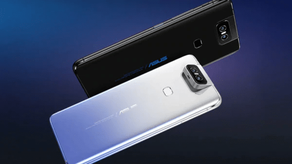 Asus 6Z gets June Security Patch