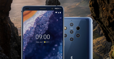 Nokia 9 PureView launched in India with Penta Lens camera and more
