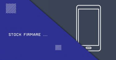 Install Stock ROM On SYH F4 [Official Firmware]