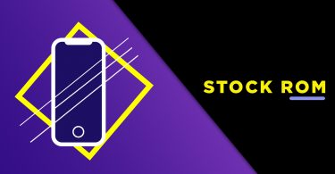 Install Stock ROM On SYH Active A22 [Official Firmware]