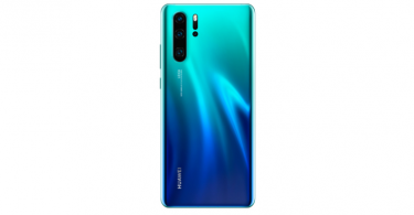 Huawei P30 series gets August 2019 patch, night mode, and more
