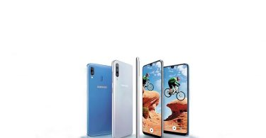 Samsung Galaxy A50s and Galaxy A30s launched: Specifications and Price