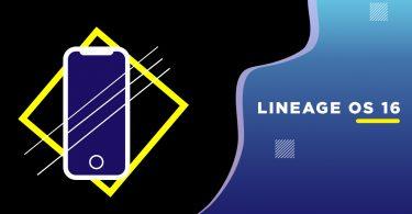Install Lineage OS 16 On Lenovo Tab 4 8 Plus (9.0 Pie)
