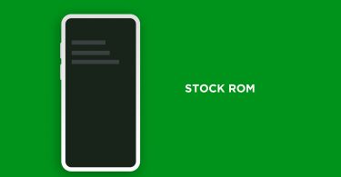 Install Stock ROM On Comio FX596 [Official Firmware]