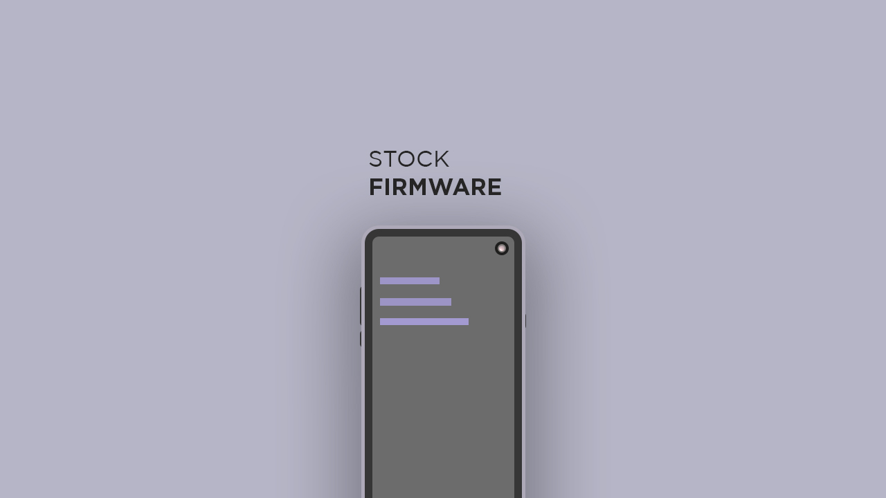 Install Stock ROM On Bravis S500 (Firmware/Unbrick/Unroot)