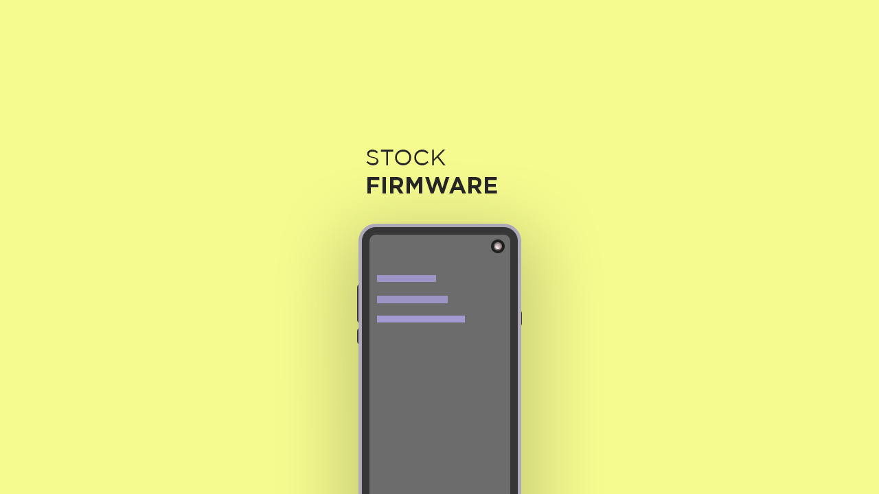 Install Stock ROM On Landvo L550 [Official Firmware]
