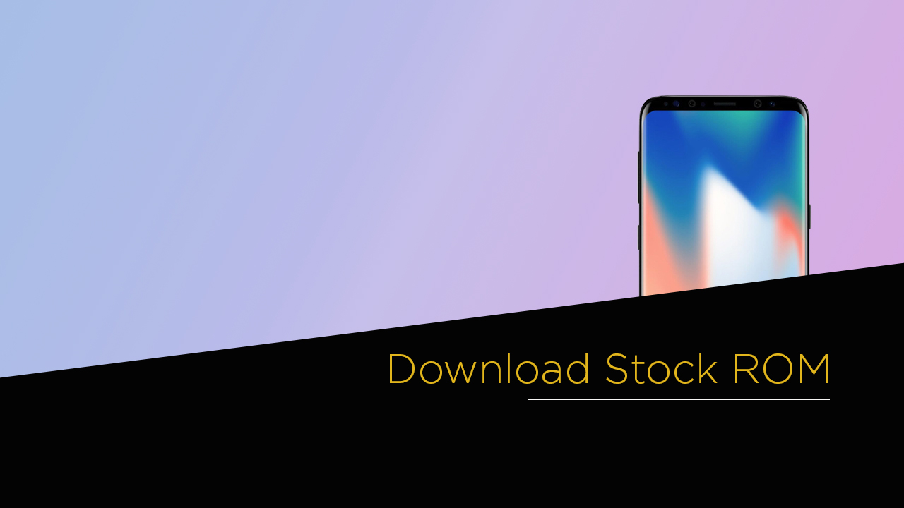 Install Stock ROM On Ergo A506 Crystal (Official Firmware)