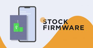 Install Stock ROM On iCall XR [Official Firmware]