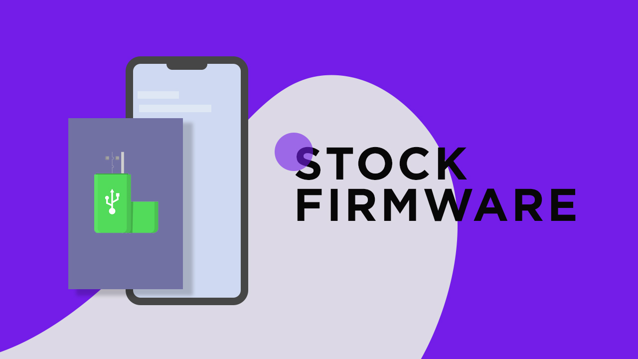 Install Stock ROM On Ion Gravity (Official Firmware)