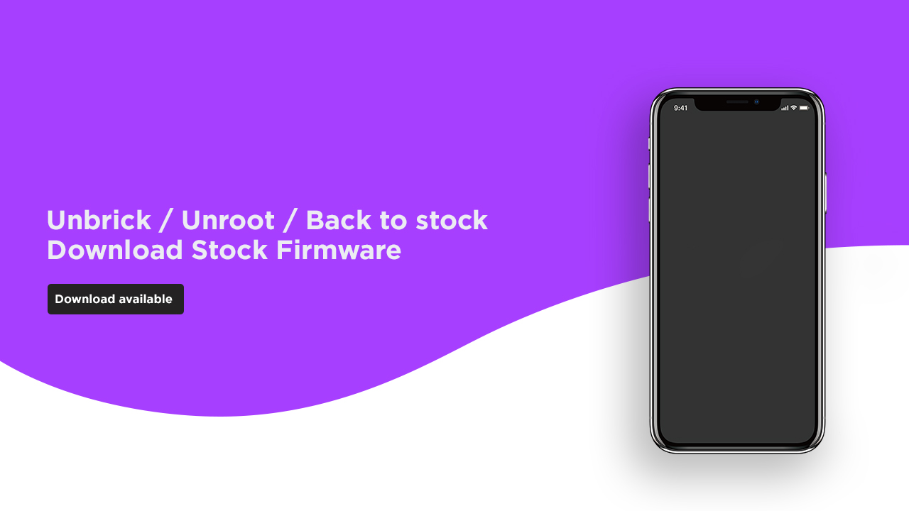 Install Stock ROM On Inni D16 (Unbrick/Update/Unroot)