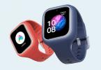 Mi Rabbit Children Phone Watch 3C launched in China