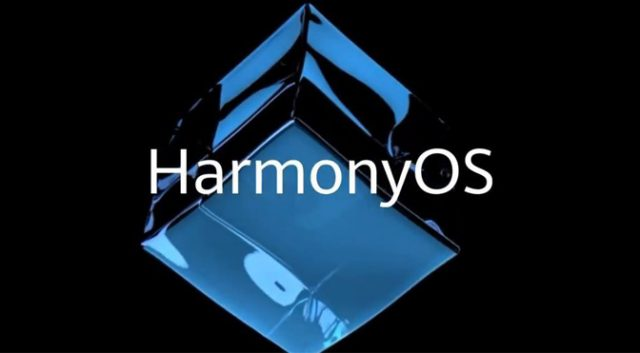Huawei announced HarmonyOS at HDC2019 for Huawei Smartphones