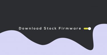 Install Stock ROM On iCall i Note 6S [Official Firmware]