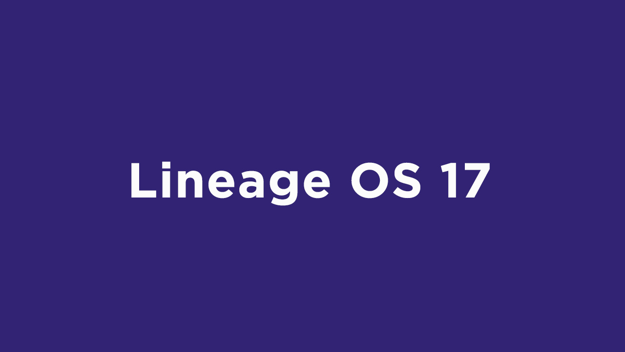 Install Lineage OS 17 On Xiaomi Mi A2 | Android 10