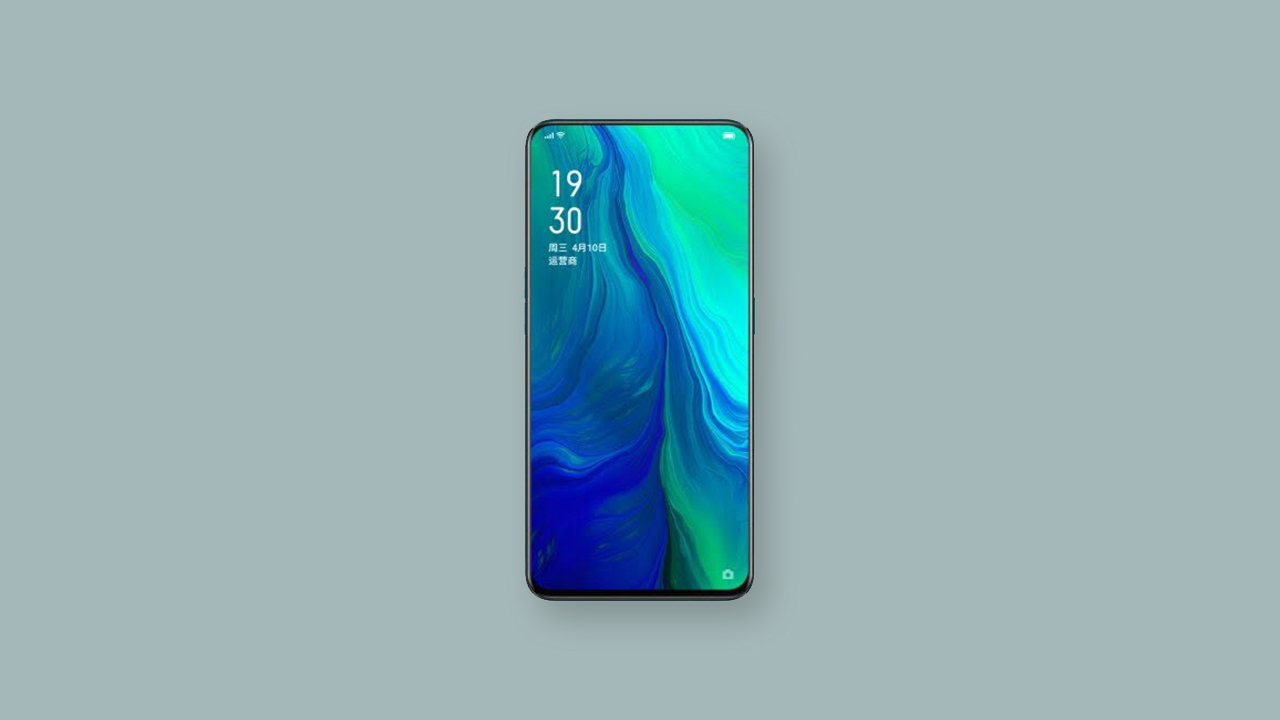 Oppo Reno 2 Stock Wallpapers Download in HD+ Resolution