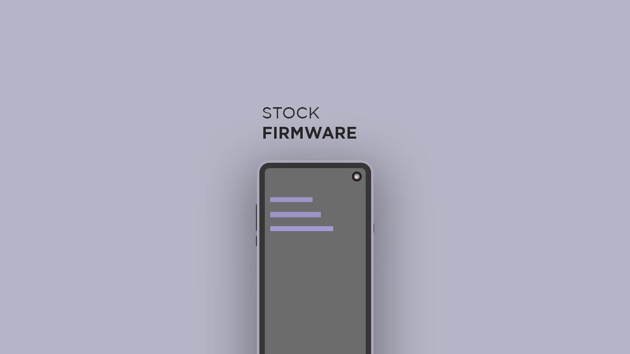 Install Stock ROM on Lovme T15 (Firmware/Unbrick/Unroot)