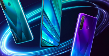 Realme Q launched in China with a quad camera and more