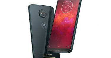 Verizon Moto Z3 September 2019 Security Patch rolling out