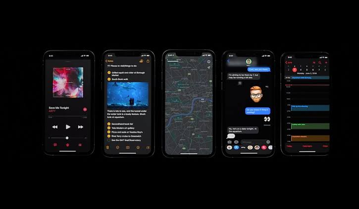 Apple iOS 13 release date confirmed, get ready on September 19