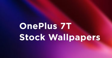 OnePlus 7T Stock Wallpapers
