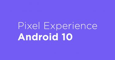 Install Pixel Experience Android 10 On Nexus 5X