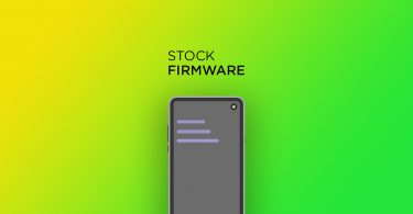 Install Stock ROM on Yepen 5A (Firmware File)