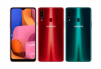 Samsung Galaxy A20s launched in India with Snapdragon 450 SoC and more