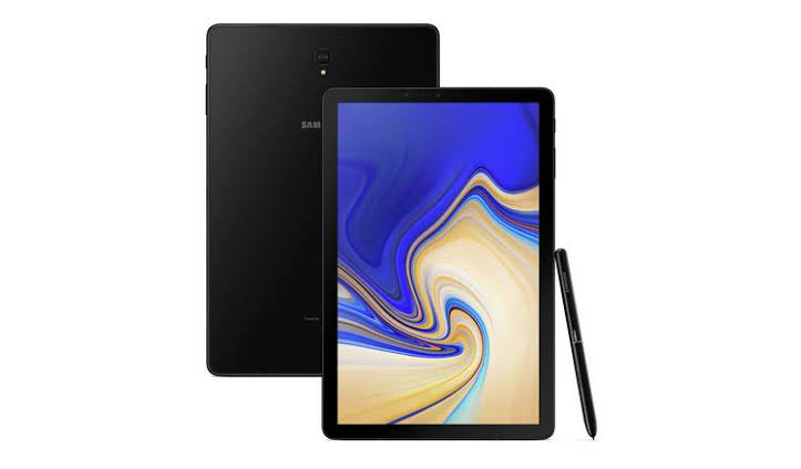 Samsung Galaxy Tab S4 October Security Patch update rolling out