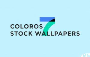 Download ColorOS 7 Stock Wallpapers in FHD+