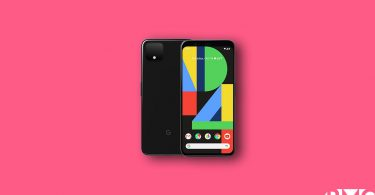 Take Screenshots on Google Pixel 4 / Pixel 4 XL