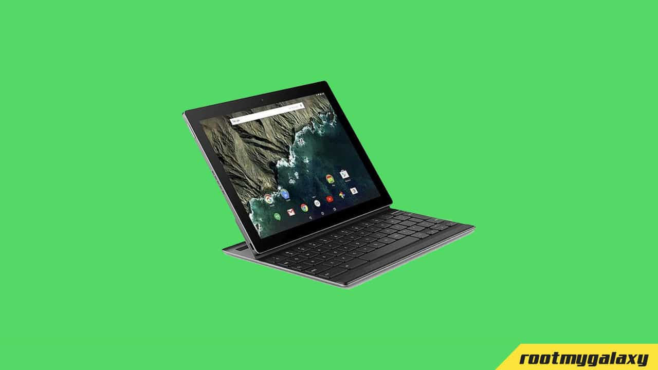 Install Lineage OS 17 On Google Pixel C | Android 10