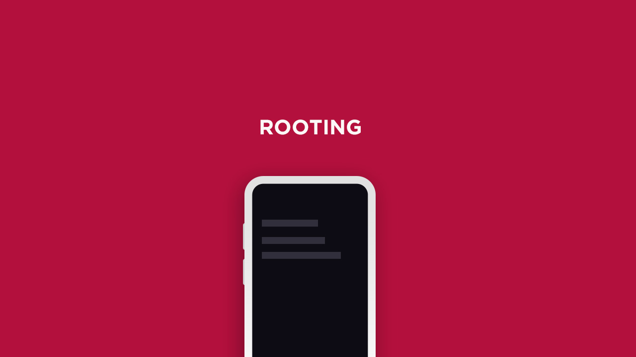 Root Samsung Galaxy A30 and Install TWRP Recovery