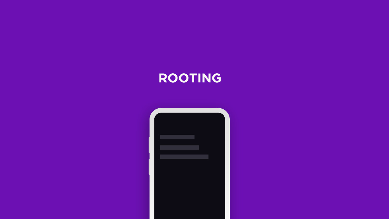 Root Galaxy A40 and Install TWRP Recovery