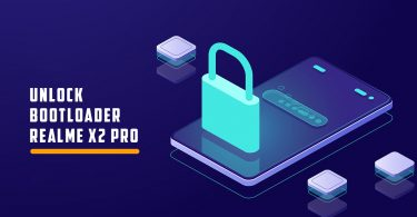 Unlock Bootloader On Realme X2 Pro