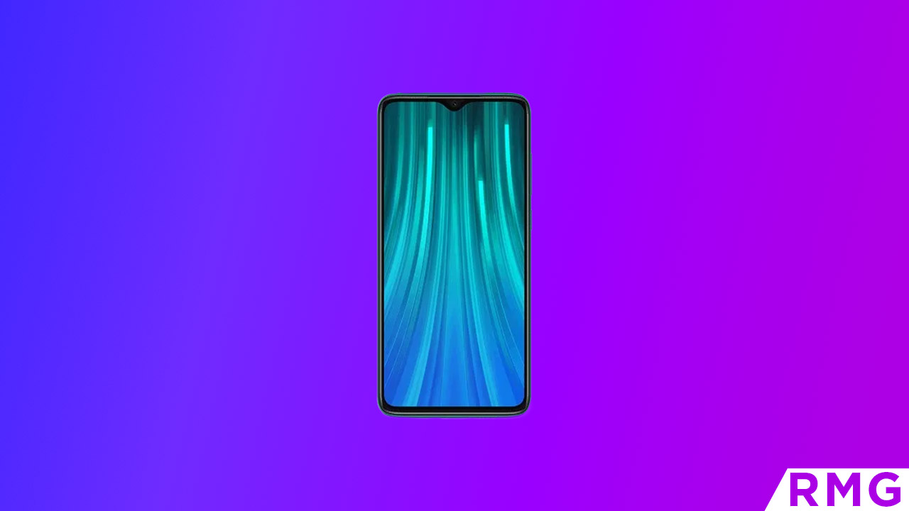 List Of Redmi Note 8 Pro Stock ROM (Official Firmware)