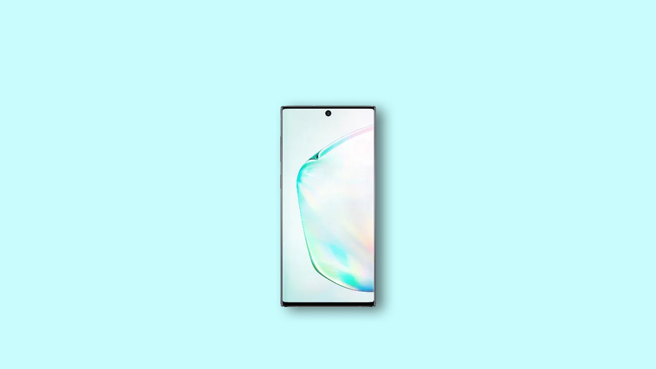Unlock Bootloader On Galaxy Note 10 / Note 10 Plus