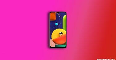 Galaxy A50s Stock ROM