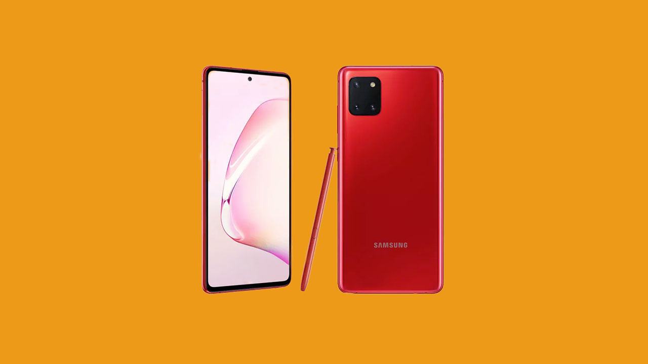 Samsung Galaxy Note 10 Lite may launch in 2020