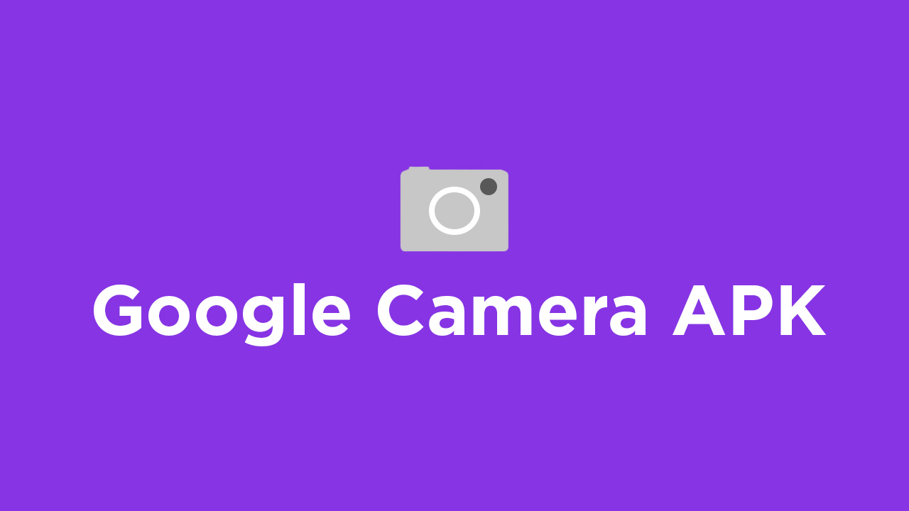 Google Camera For Redmi Note 6/Note 6 Pro