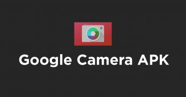 Google Camera APK For Redmi Note 5/Note 5 Pro