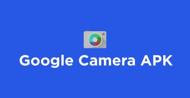 Download Google Camera APK For Redmi 5A